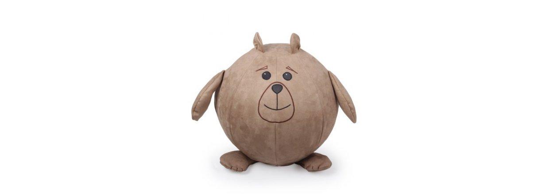 <strong>Vi har mange søde dyr så dine børn eller børnebørn kan sidde godt og samtidig pynter dyrene på børneværelset</strong>