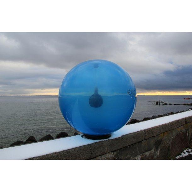 Pendy Ball 55 cm rød med 2 kg. lod