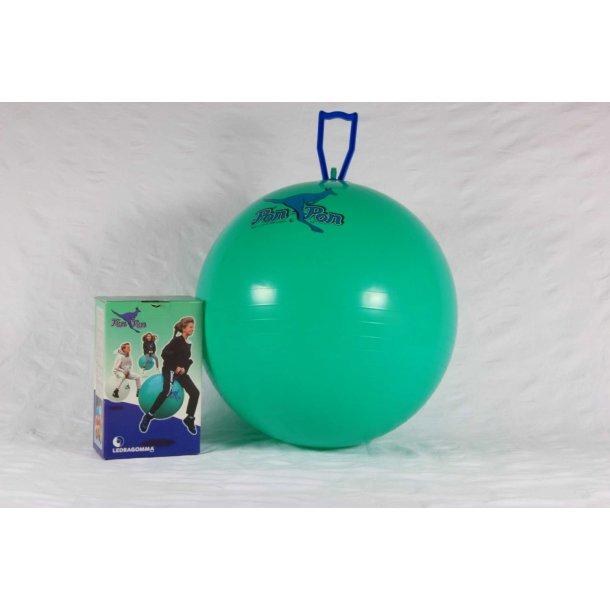hoppebold Maxi 65cm - til børn over 9 år