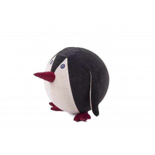 Kær pingvin med  42 cm  bold